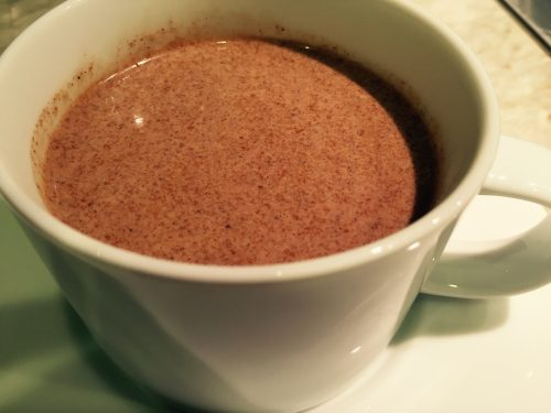 chai mylk 2