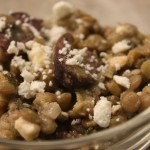 Lentil salad IMG_0222