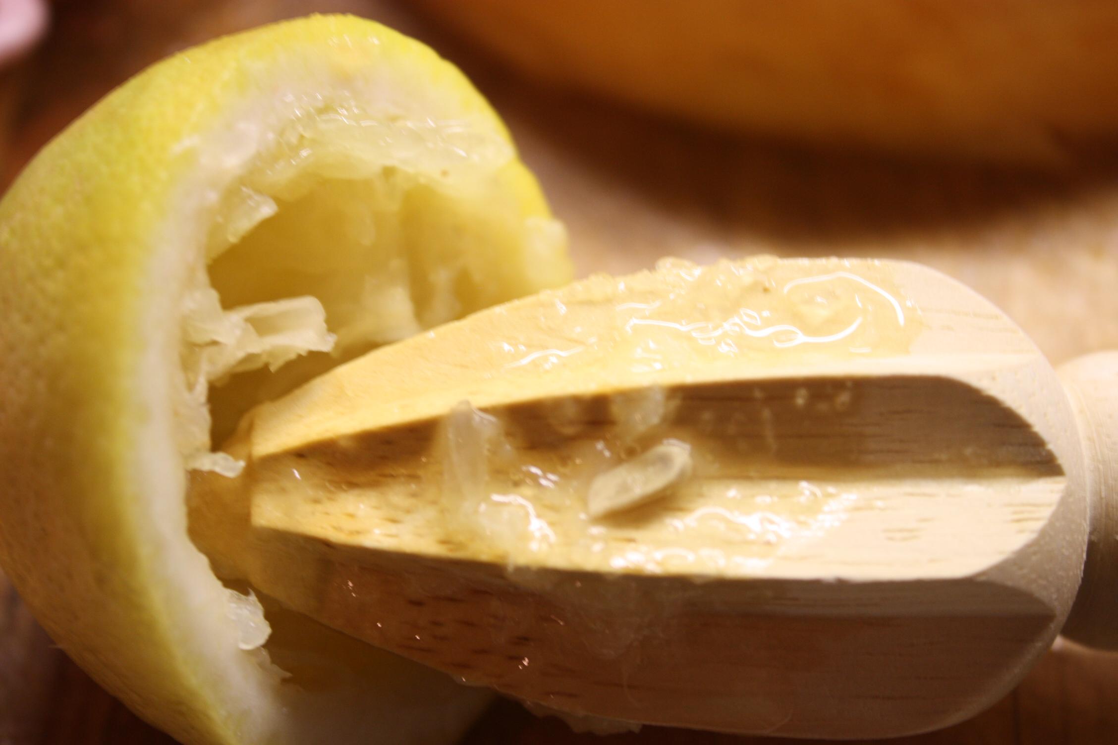 cantaloupe soup lemon juice IMG_0248 « Bowl Licker