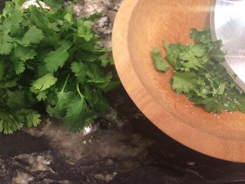 chopped cilantro.JPG