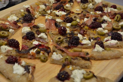 blackberry pizza <a href=