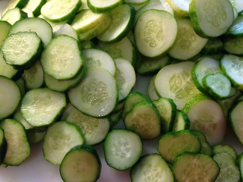 sliced cucumbers.JPG