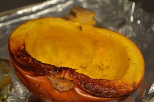 roasted pumpkin.JPG