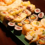 crazy sushi