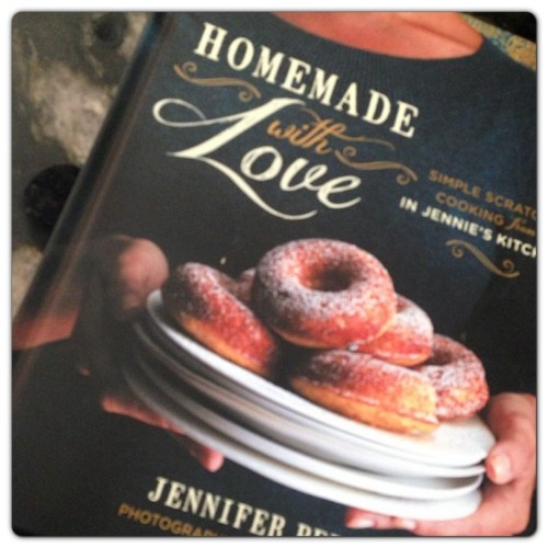 Homemade with Love- Jennifer Perillo
