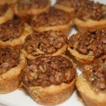 pecan_tartlets