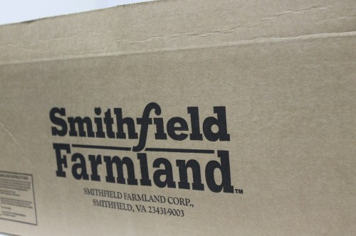 smithfield box